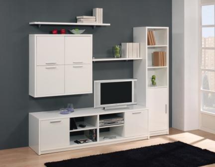 Compone tu propio mueble de sal n hispanotas peri dico for Muebles de salon para espacios pequenos