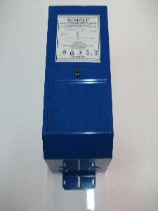 TRANSFORMADOR DE DOBLE NUCLEO ESTANCO 300 V REF.5096