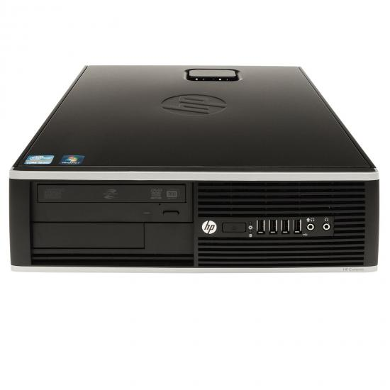 Hp Compaq 8100 Elite Core i5-650, 3,2 GHz/ 4gb/ 250gb /sobremesa/dvd